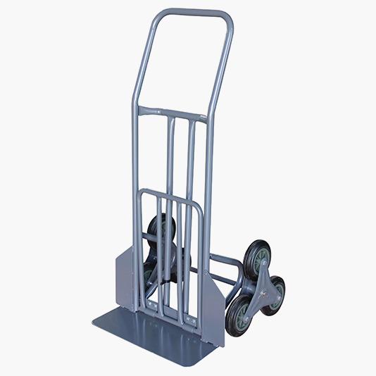Trappgående magasinkärra 250 kg Manutan
