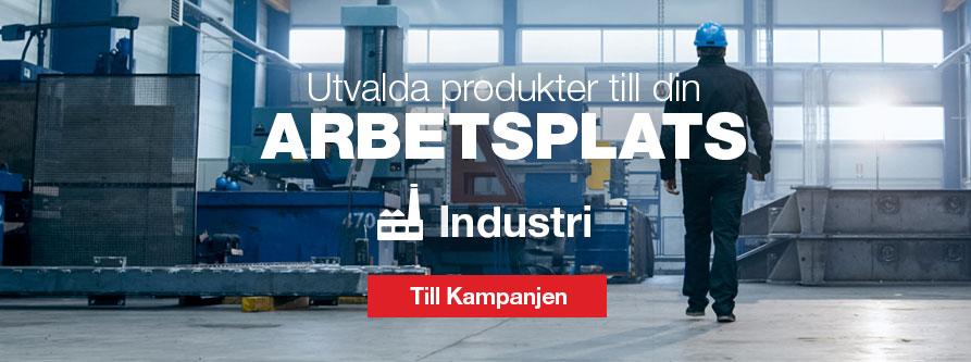 kampanj industri 2019