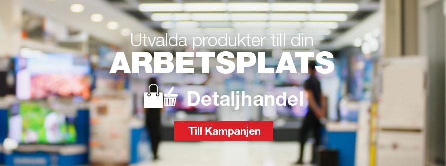 kampanj retail 2019