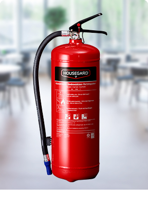 Brandskyddsutrustning