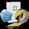 Hygien & Smittskydd