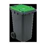 Avfallshantering & Källsortering