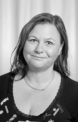 Jeanette Gustavsson