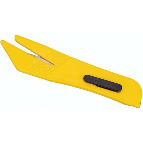 Kniv för plast Manutan