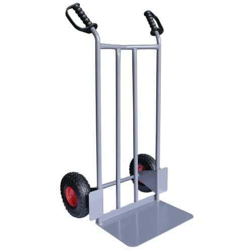 Magasinkärra Manutan 250 kg