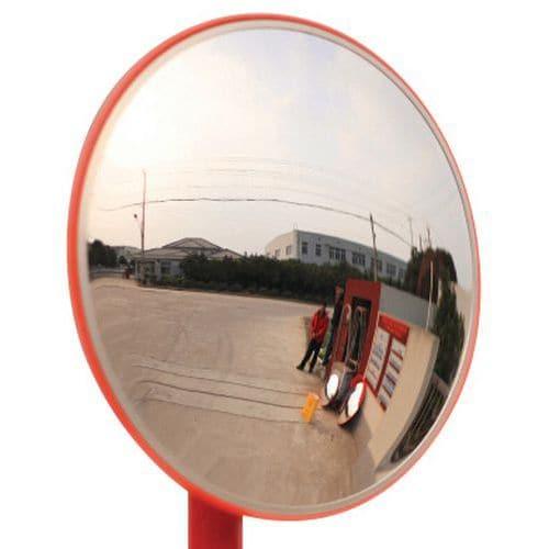 Trafikspeglar & Spegelkupoler