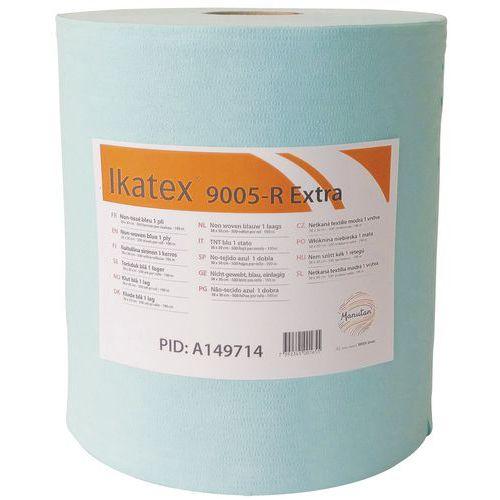 Profitextra nonwoven-rulle – 500 ark – Blå – 38x30cm – Ikatex