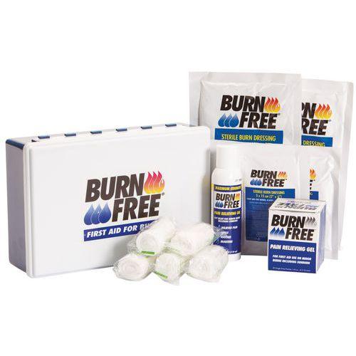 Brännskadelåda BurnFree