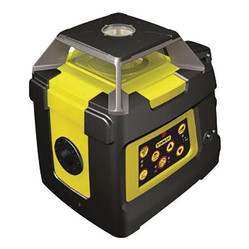 Roterande laser RL HV med manuell inställbart fall