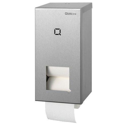 Toalettpapir & Dispensere