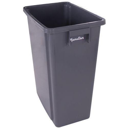 Avfallsbehållare Manutan