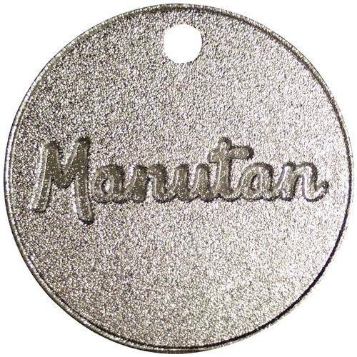 Onumrerade polletter Manutan