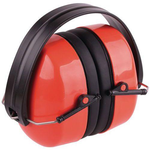 Hörselkåpa Manutan 30 dB