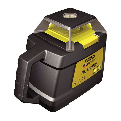 Självnivellerande roterande laser RL HVPW
