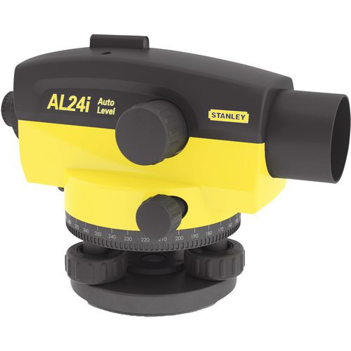 Självnivellerande optisk sats AL24I