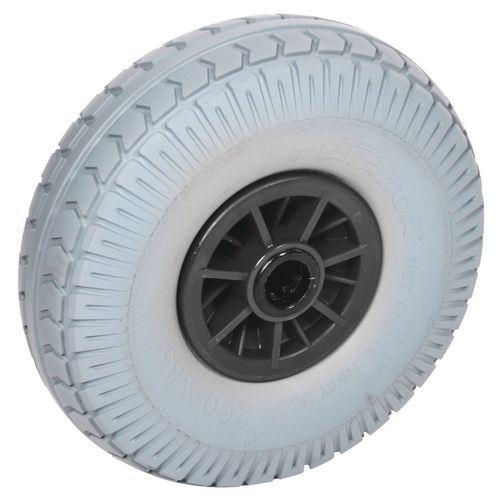 Löst hjul