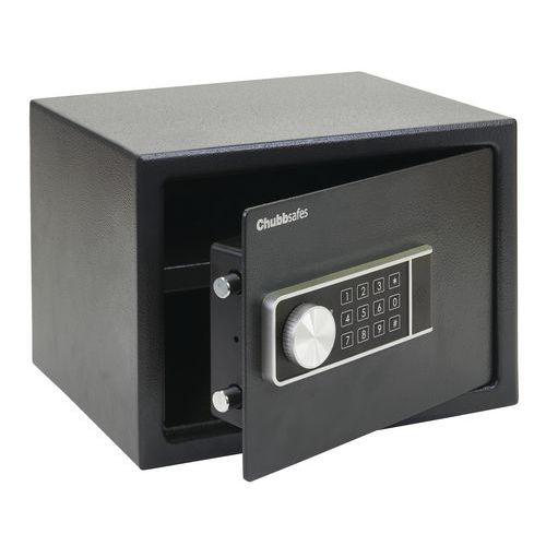 Kassaskåp Eco elektroniskt