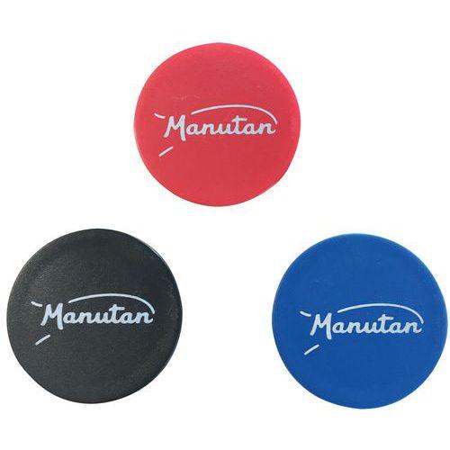 Rund magnet 30 mm Manutan
