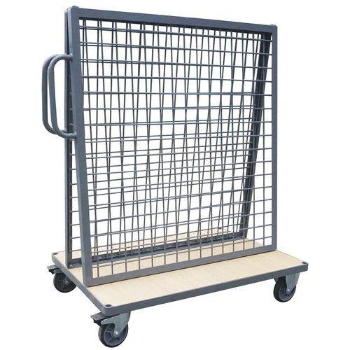Chariot porte-outils - Capacité 500 kg - Manutan