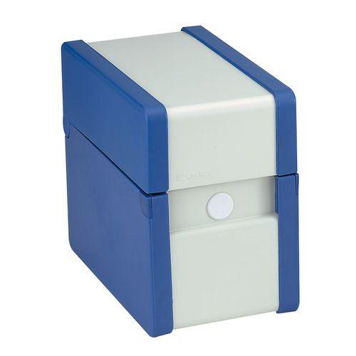 Kartotek box A4-A6