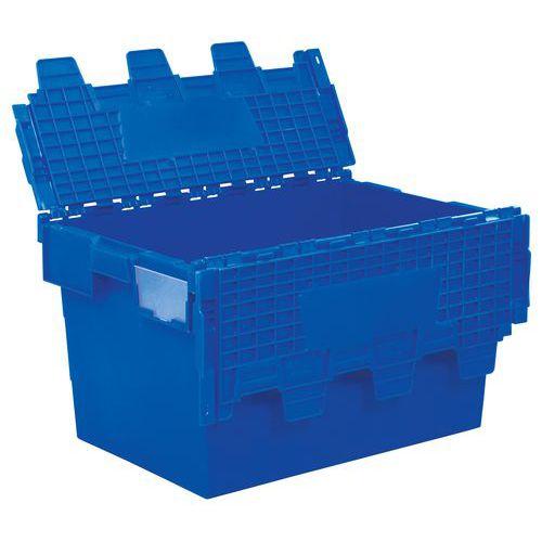 Plastback klafflock budget