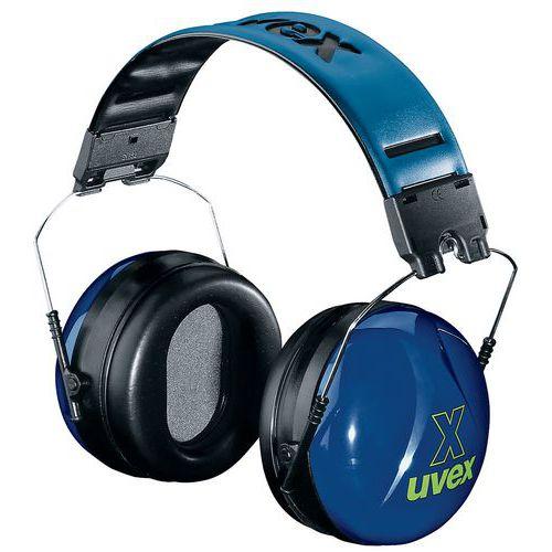 Hörselkåpa Uvex X