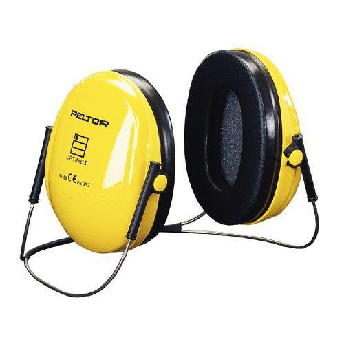 Hörselkåpa Peltor Optime I N