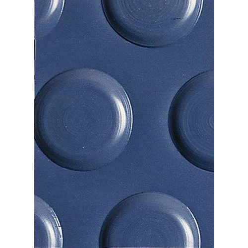Plastmatta PVC Flexi Button