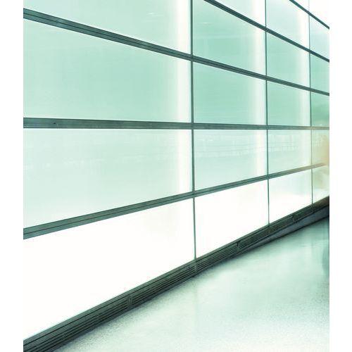 Fönsterfilm vit matt