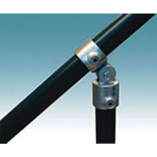 Rörkoppling Key-Clamp A44