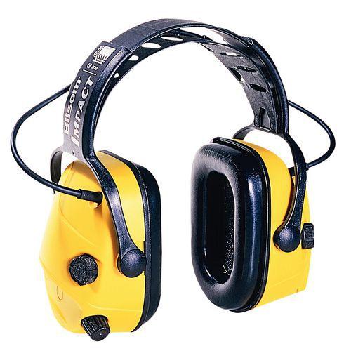 Hörselkåpa Impact II