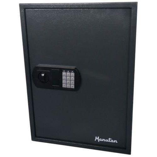 Nyckelskåp med hög säkerhet Manutan