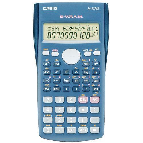 Miniräknare Casio FX-82MS