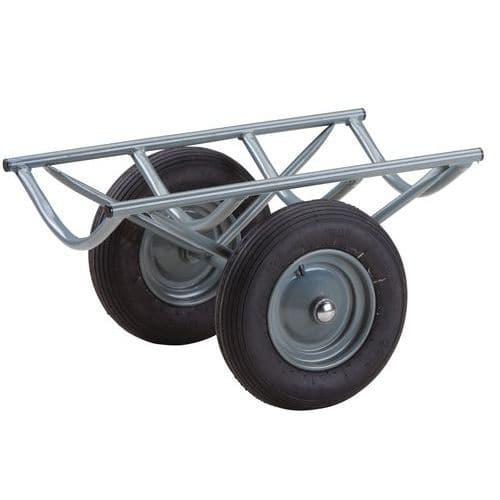 Mattvagn mini