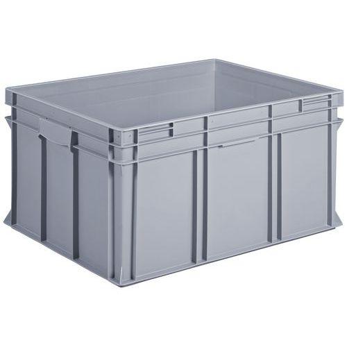 Plastback EU bas