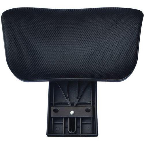 Nackstöd för Penelope-stol – mesh och tyg – Manutan