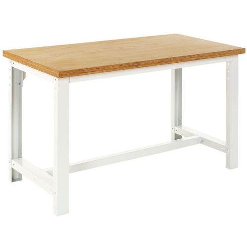 Arbetsbord Bott 150 cm plywood