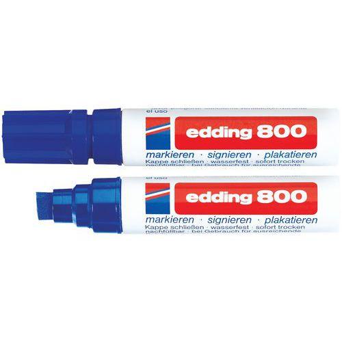 Märkpenna Edding 800