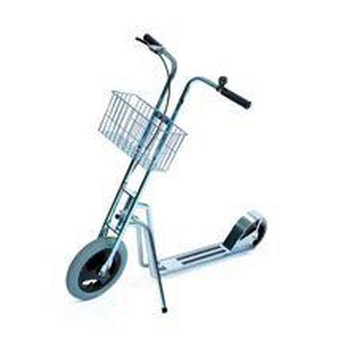 Sparkcykel ErgoB