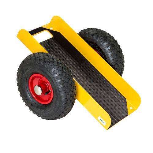 Skivvagn Mini