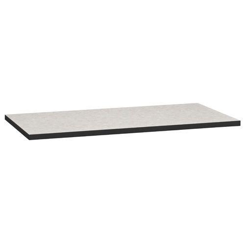 Bordsskiva Tung grå vinyl 40 Workshop HD