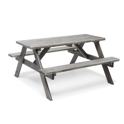 Bänkbord A-Picnic