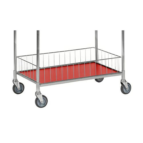 Trådsarg Bordsvagn Basic