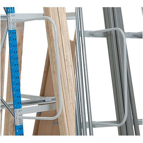 Vertikal bygel Vertikalförvaring Flexi-Store
