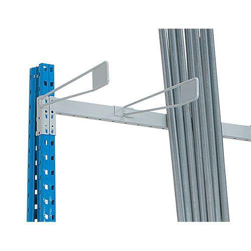 Trådbygel Vertikalförvaring Flexi-Store