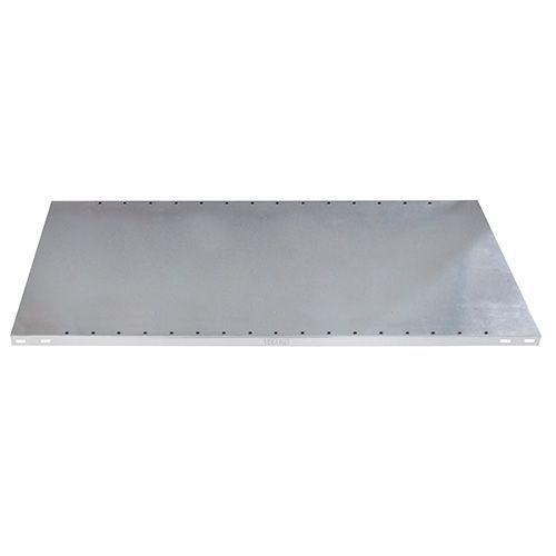 Hyllplan Easy-Fix 150 kg Zink
