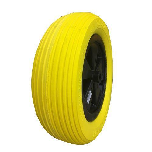 Punkteringsfria hjul