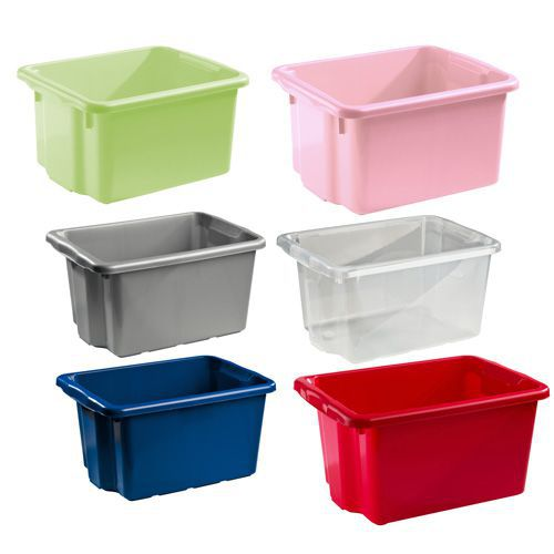 Förvaringsback Unibox
