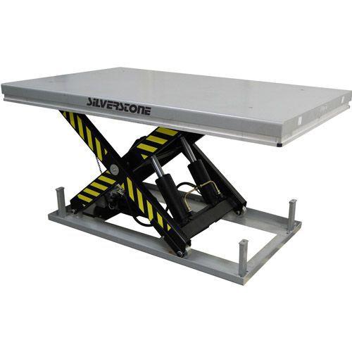 Lyftbord stationär 500-4000 kg
