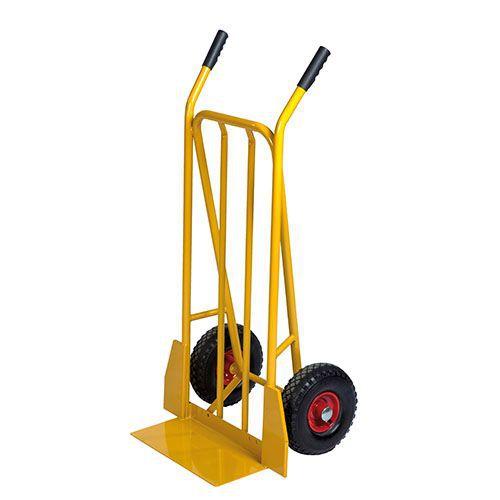 Magasinkärra Gul 250 kg